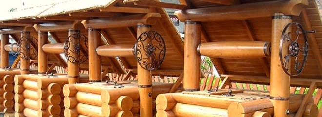 Купить декоративную крышку на колодец в Заокском