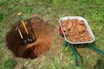 Этапы строительства колодца под ключ в Заокском